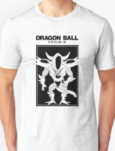 Dragon Ball Frieza 3rd form T-Shirt