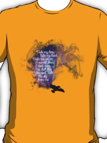 Firefly theme (The Ballad of Serenity) T-Shirt