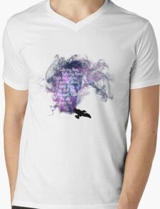 Firefly theme (The Ballad of Serenity) Mens V-Neck T-Shirt