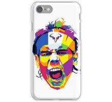 Rafa ART iPhone Case/Skin