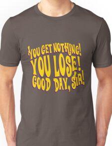Good Day Sir Unisex T-Shirt