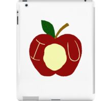 BBC Sherlock - Moriarty's Apple iPad Case/Skin