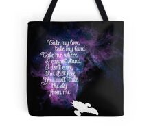 Firefly theme (The Ballad of Serenity) Tote Bag