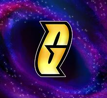 Team Galactic Logo by webchow