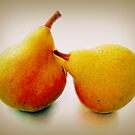 pear by bubblehex08