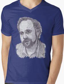 Paul Giamatti Mens V-Neck T-Shirt
