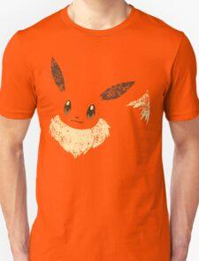 Distressed Eevee T-Shirt