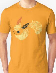 Distressed Flareon T-Shirt