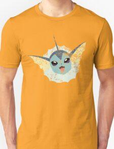 Distressed Vaporeon T-Shirt