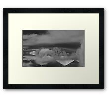 Dream cloud #78 Framed Print