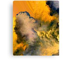 Dream cloud #79 Canvas Print