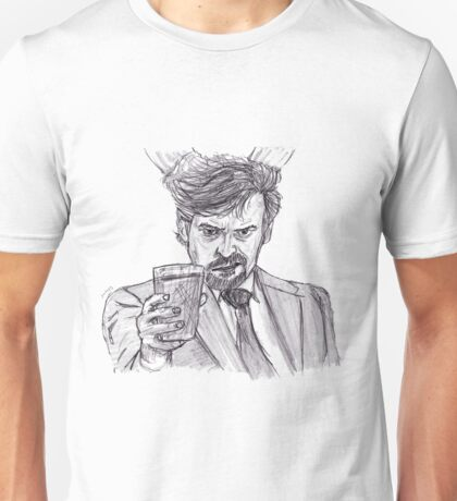 Murray (Prince of Parties) Unisex T-Shirt