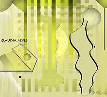 Dance for Me  by Claudia Alves