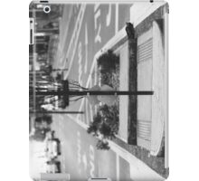 Street Sign iPad Case/Skin
