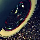 Vintage Wheel  by Mrs Heslop 9