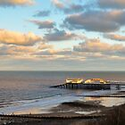 British seaside in winter by simon17