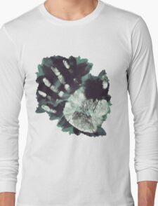 Hand Long Sleeve T-Shirt