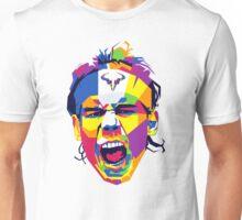 Rafa ART Unisex T-Shirt
