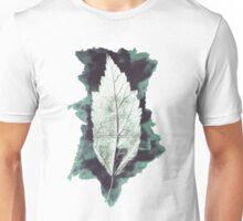 Leaf Unisex T-Shirt