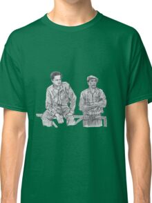 The Shawshank Redemption Classic T-Shirt