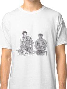 The Shawshank Redemption Classic T-Shirt