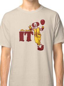 Loving IT! Classic T-Shirt
