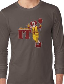 Loving IT! Long Sleeve T-Shirt