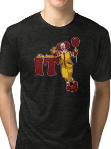 Loving IT! Tri-blend T-Shirt