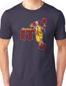 Loving IT! Unisex T-Shirt