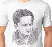 Tim Robbins Unisex T-Shirt