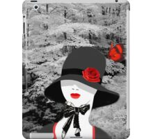 Ƹ̴Ӂ̴Ʒ A TOUCH OF CLASS IPAD CASE Ƹ̴Ӂ̴Ʒ iPad Case/Skin