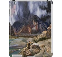 ✌☮ SPIRIT OF THE STORM IPAD CASE✌☮  iPad Case/Skin