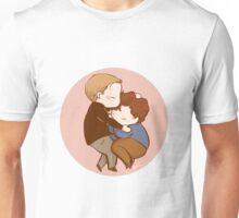 Cherik chibis - napping Unisex T-Shirt