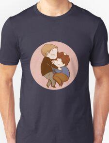 Cherik chibis - napping T-Shirt