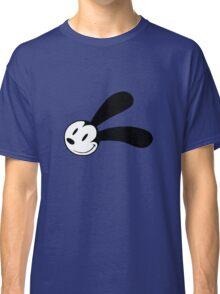 Oswald The Lucky Rabbit Smirk Classic T-Shirt