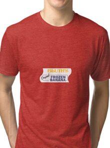 Bluth's Banana Stand Tri-blend T-Shirt