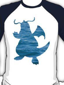 Dragonite used AquaTail T-Shirt