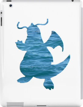 Dragonite used AquaTail by Gage White