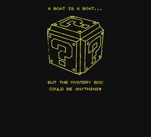 Mystery Box Unisex T-Shirt