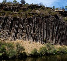 The Organ Pipes by GP1746