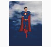 Superman 2 Kids Clothes