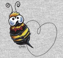 Bee Mine? {kids} Kids Clothes