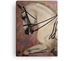 Pearl Essence Canvas Print