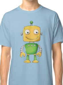 Chad the Robot Classic T-Shirt