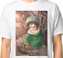 Onorata Rodiani - Rejected Princesses Classic T-Shirt