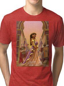Zenobia - Rejected Princesses Tri-blend T-Shirt