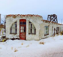 Brother's Oregon...The Old Grocery Store by trueblvr