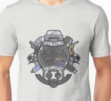 50 Years of Classy Spying Unisex T-Shirt