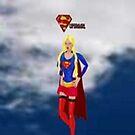 Supergirl 2 by Godofmischief