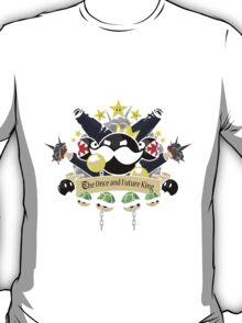 Big Bob-omb (Deluxe Edition) T-Shirt